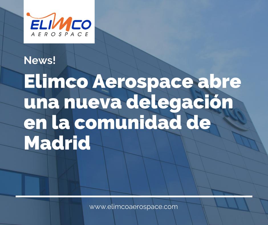 Delegacion Madrid