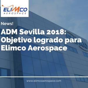 ADM Sevilla 2018