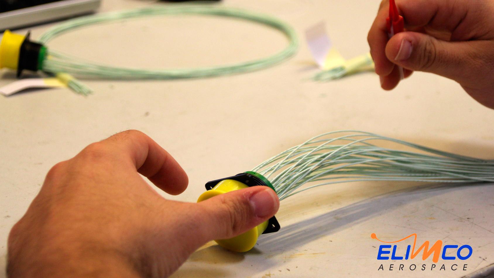Manufacture - Elimco Aerospace